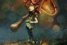 Drawings-Illustration-Inspiration