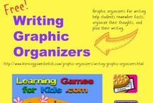 Homeschool Writing Helps / by Time4Writing