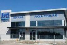 Buds Spas & Pools