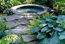 Het tuinpad / Welk pad bewandel jij?