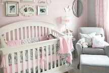 Colorful Childrens Rooms / Rooms where a kid can create their own world