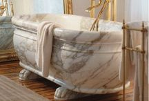 Stone and Glass Design / Sharing designs where a stone pattern enhance the design