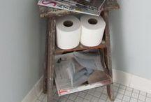 Unique Bathroom Decor Ideas