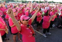 San Antonio Race for the Cure / Susan G. Komen San Antonio Race for the Cure.