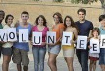 Volunteers / Susan G. Komen San Antonio volunteers.