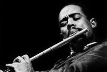 Eric Dolphy / Eric Dolphy