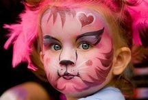 FacePainting for Children