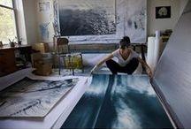 Atelier | Künstler