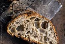 bread Хлеб chleb pan לחם