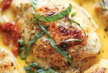 Finger Lickin' Chicken Recipes