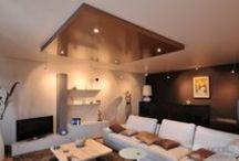 Salon || Living room