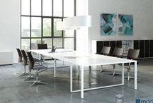 Wnętrza biurowe || Office interior