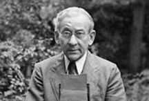 Lewis Hine (1874-1940) / Lewis Wickes Hine (September 26, 1874 – November 3, 1940) was an American sociologist and photographer. Hine used his camera as a tool for social reform. His photographs were instrumental in changing the child labor laws in the United States.