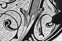 Lettering | Graffiti