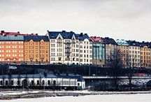 Travel Guide: Stockholm / All the best things to do, see, eat, and more in Stockholm