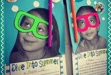 Summer Writing Inspiration