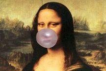 Mona Lisa♥