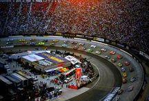 NASCAR & racing Cars