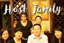 China Homestays / Many clients choose a Chinese cultural exchange while on their internship. Here you can learn all about Chinese Homestays, and the kind of experiences you will have!