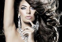 Shining silver! Femini dreams... / No pinlimits. Please follow. Happy pinning❤️