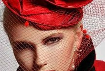 Radiant red. Feminin dreams... / If you like my boards,please follow. No pin limits. Happy pinning!