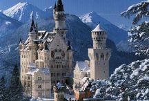 Germany ❤️ / Prachtige plaatsen in Duitsland. Beautiful places in Germany.