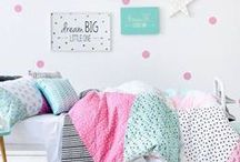 Bed Covers / A bed cover is an important part of the bedroom! It gives it color and personality! Here you'll find different designs! Follow us! #kidbedroomideas #bedcovers #kidsroom #kidroomdecor #bedroomdecor #bedroom   More: https://goo.gl/fmpzt5