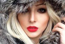 WinterGlam ❤️ / Beautiful WinterFashion. No pinlimits. But please be respectful..