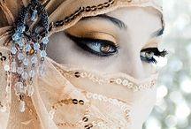 Oriental Prinsess ❤️ / 1001 nights mystery. No pin limits. Enjoy!