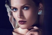 Toni Garrn ❤️ /  She belongs to the top five models in my opinion. No pin limits. Happy pinning!