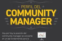 SocialMedia / Mi trabajo es el social media, y aquí guardo recursos que pueden servirme. Rara vez los reviso.  / by Fernando Ortíz
