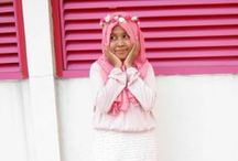 Hijabee Outfits / About hijab fashion I wear. Please kindly visit reinsa.blogspot.com for more info.