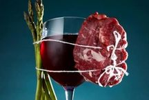 Wine & Food Pairings / by Cecchi Winery