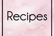 Recipes / Delicious food recipes for breakfast, lunch and dinner