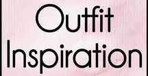 Outfit Inspiration / From winter to summer, fall to spring, creative and unique outfit ideas, How tos and inspiration to help you develop your own sense of style.