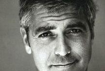 George Cloony love