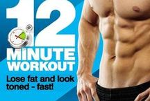 Fitness / Yoga and workout routines to help you get in shape, and transform your body.
