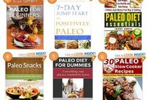 Paleo Diet / Healthy diet and meal plan information.