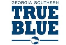 True Blue / Photos and stories about our awesome fans, alumni and friends from all over the world! / by Georgia Southern University