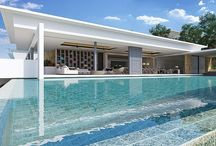 Luxury Villas Thailand / A collection of some of the most desirable and luxurious lifestyle villas in Thailand.