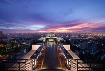 Stunning Asian Cityscapes / What is the most stunning cityscape in Asia? Bangkok, Singapore, Hong Kong or something else? Feel free to pin your preferred city or photo.  Visit: www.conradproperties.asia
