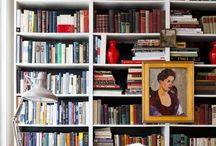 bookshelf beauties