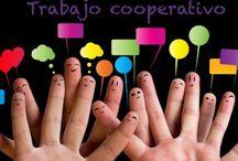 Aprendizaje cooperativo / Education