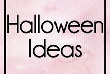 Halloween Ideas / Anything to do with Halloween scary costumes to food ideas and decorating crafts.