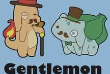 POKEMON ci :3 / sobre todo tipo de pokemon amigo mío. :v