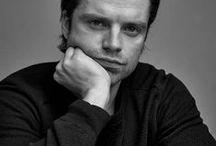 Sebastian Stan / Thank you for making me smile :))