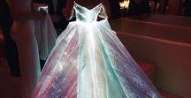 Wonderful dress / Wonderful and special dress. Gyönyörű, különleges és mesés ruhák.