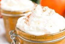 Paleo Pumpkin Everything! / Just what it sounds like... delicious paleo recipes featuring pumpkin.