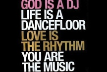 Music...makes me smile...