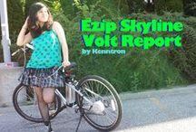The Volt Report / by Volt Report